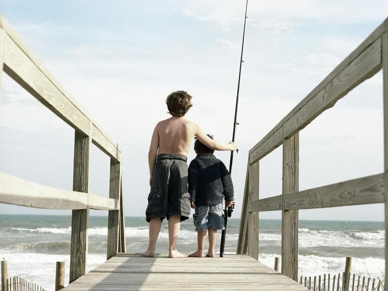 America's Best Beaches for Kids