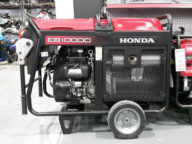 Generators – Delivering The Power You Need