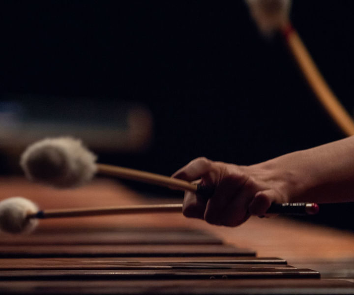 Know About Percussion Instruments
