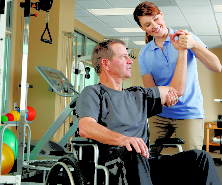Physical Therapy and Various Diseases